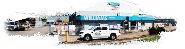 Williams Goonellabah Building Supplies