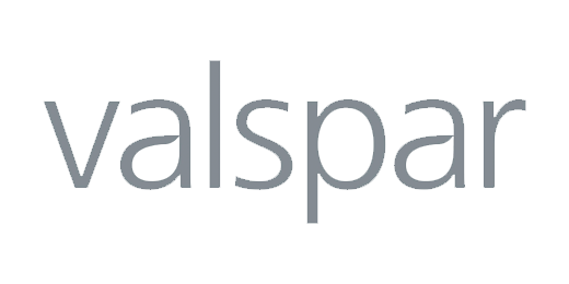 visit Valspar website